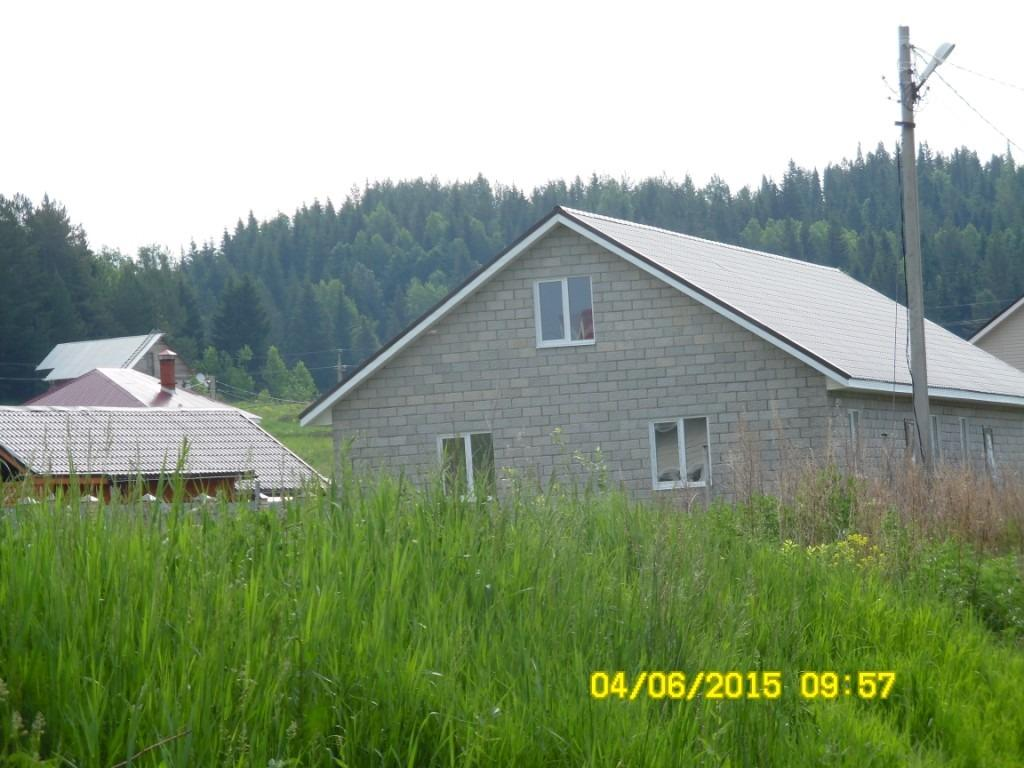 продажа домов в деревне пермского края образом, взыскание