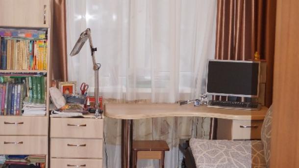 Продажа Квартиры, Нефтяников дом  57