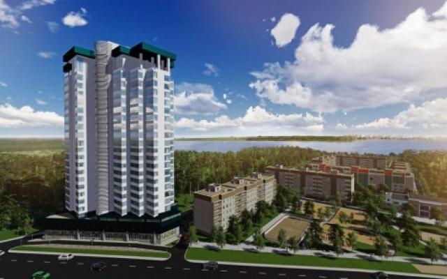 проекты жилых домов пермь наказ дал