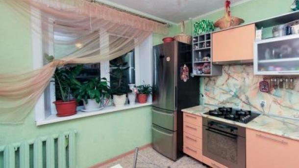 Продажа Квартиры, Карбышева дом 88