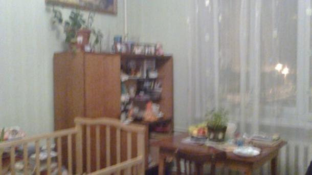 Продажа Комнаты, Василия Каменского дом  28