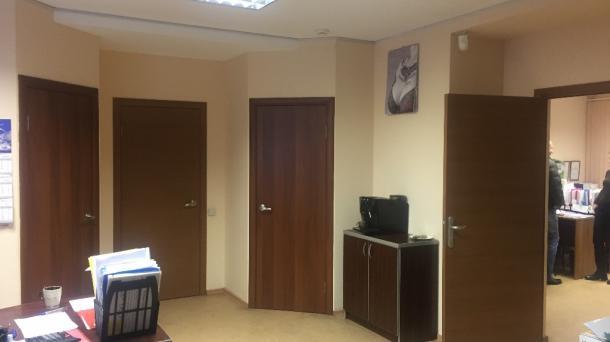 Продажа Офиса, Комсомольский проспект дом  89