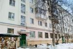 Продажа Квартиры, ул. Маршала Рыбалко дом 84
