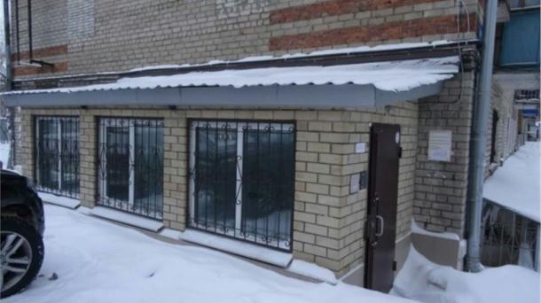 Продажа Офиса, Кавалерийская дом  4