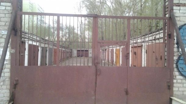 Продажа Гаража, Продам капитальный гараж