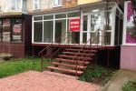 Аренда Торговой площади, Космонавтов шоссе дом  51