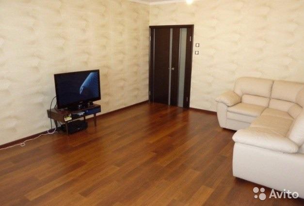 1 комнатная квартира в вильнюсская 4 подойдет простая