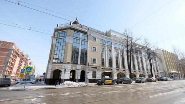 Аренда Офиса, Максима Горького дом  34