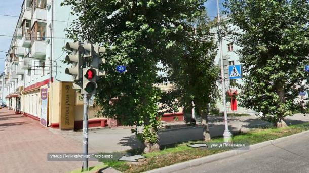 Продажа Торговой площади, Плеханова дом  33