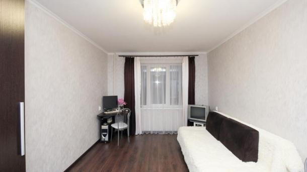Продажа Комнаты, Героев Хасана дом  147