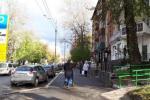 Аренда Торговой площади, улица Луначарского