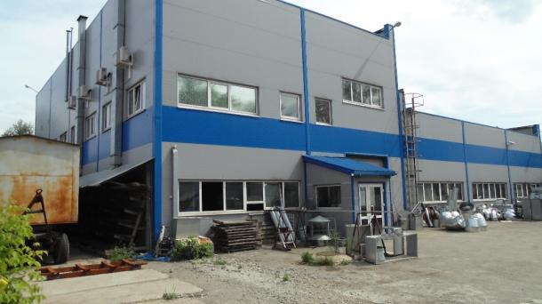 Продажа Производственного помещения, Белоярский 2-й переулок дом  5