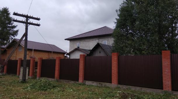 Продажа Дома, Романа Кашина дом  46