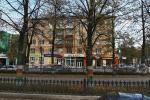 Аренда Помещения свободного назначения, Комсомольский проспект дом  56