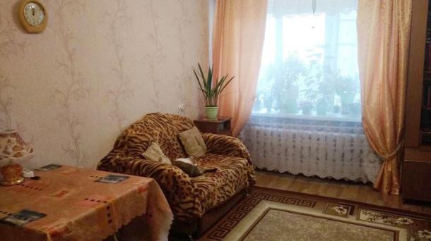 Продажа Комнаты, Хабаровская дом  173