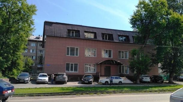 Продажа Торговой площади, Куйбышева, 62а