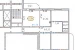 Продажа Комнаты, Делегатская улица дом 41