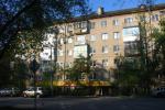 Продажа Торговой площади, улица Крисанова дом 16