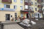 Продажа Торговой площади, улица Ленина дом 84