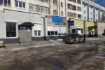 Аренда Офиса, улица Пушкина дом 116Б