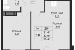 Продажа Квартиры, Оханская улица дом 29